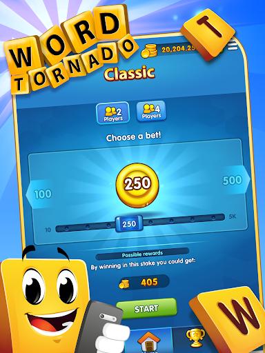 GamePoint WordTornado 1.175.21889 screenshots 3