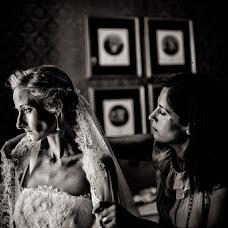 Wedding photographer Quico García (quicogarcia). Photo of 21.01.2016