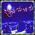 HoHoHo Live Xmas Wallpaper icon