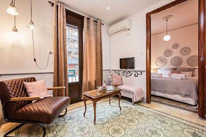 Rosemarine I Serviced Apartment, Barcelona