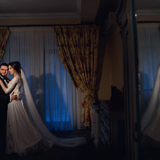 Wedding photographer Ionut Mircioaga (IonutMircioaga). Photo of 10.10.2017