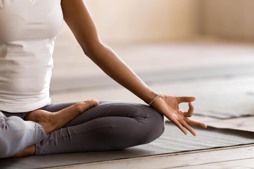 como lidar com a ansiedade meditacao