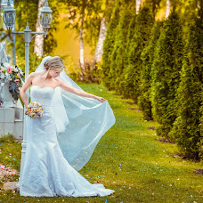 Wedding photographer Aleksey Zakharov (alekseev). Photo of 06.03.2016