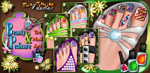 Приложения в Google Play – Beauty Pedicure <b>Nail Art</b> Salon