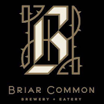 Logo for Briar Common Brewery + Eatery