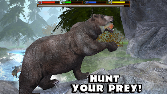 Ultimate Forest Simulator [Mod Full Unlocked] 2