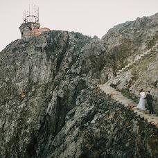 Wedding photographer Katerina Podsolnechnaya (Podsolnechnaya). Photo of 02.04.2017