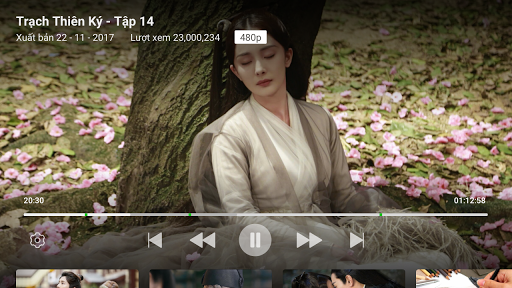 Zing TV - Android TV 20.01.01 screenshots 6
