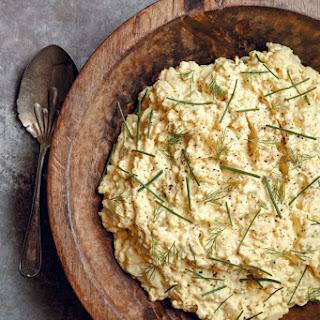 Potato and Egg Salad Recipe