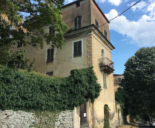 Vente château 1600 m2
