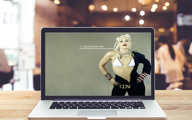 Gwen Stefani HD Wallpapers Music Theme