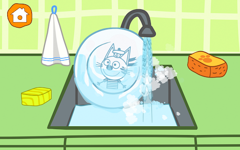 Download Kid-E-Cats: Kitchen Games & Cooking Games for Kids For PC Windows and Mac apk screenshot 16
