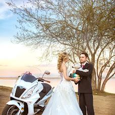 Wedding photographer Veronika Dedovich (fotofeb). Photo of 30.05.2016