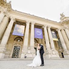 Bröllopsfotograf Vadim Kochetov (NicepicParis). Foto av 12.08.2018
