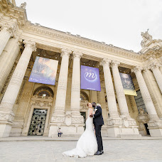 Photographe de mariage Vadim Kochetov (NicepicParis). Photo du 12.08.2018