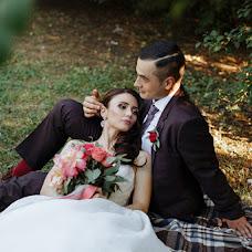 Wedding photographer Natasha Dyachkova (cockroach). Photo of 24.12.2015