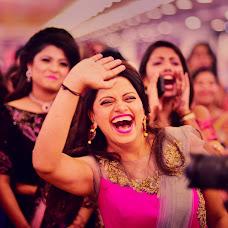 Wedding photographer Shashank Shekhar (shashankimages). Photo of 01.09.2017