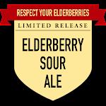 Button Respect Your Elderberries