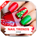 💅 Nail Art Designs latest 2019 – Nail trends icon