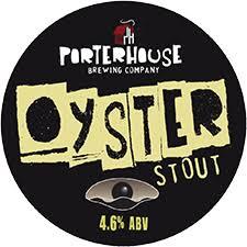 Logo of Porterhouse Oyster Stout