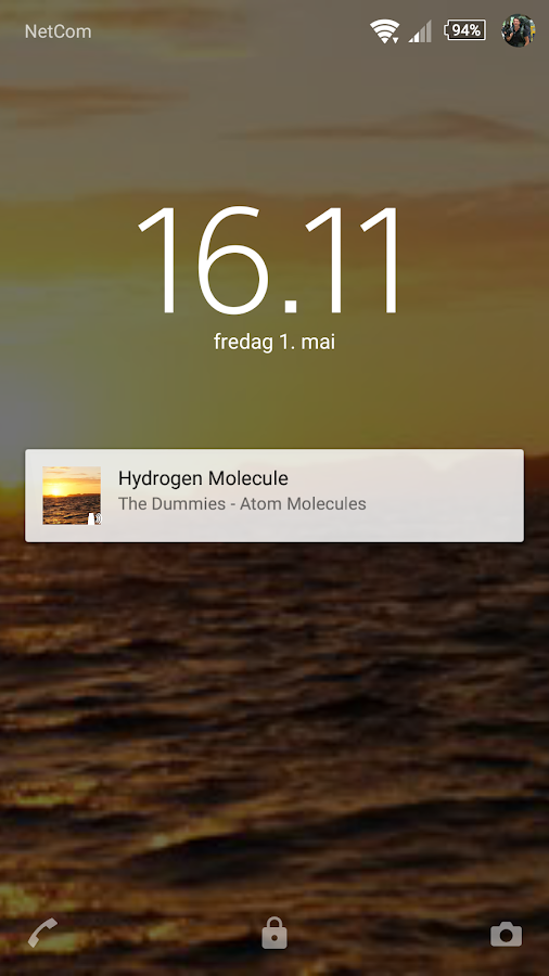 MMRemote - screenshot