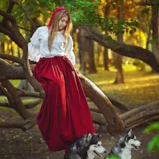 Wedding photographer Elena Ponomareva (brusnika). Photo of 14.12.2015