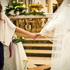 Fotografo di matrimoni Ruggero Cherubini (cherubini). Foto del 13.10.2015