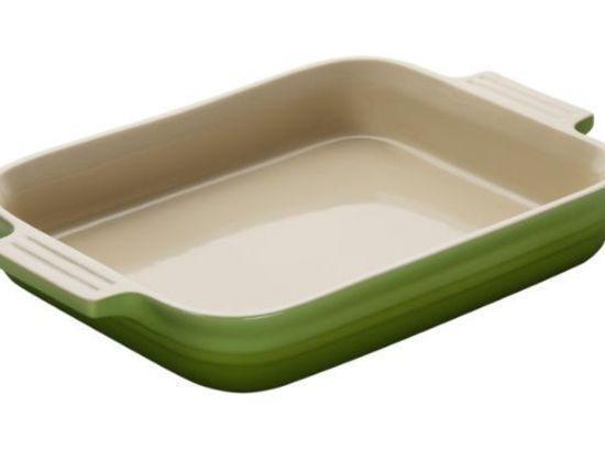 "Tools9"" x 13"" Baking DishMedium Bowls (2)SpatulaCrock PotTongs"