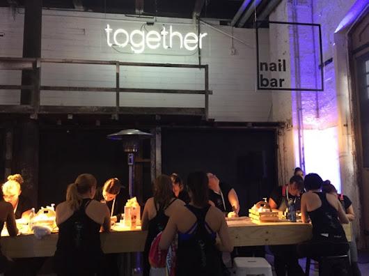 Beauty Services: Nail Bar