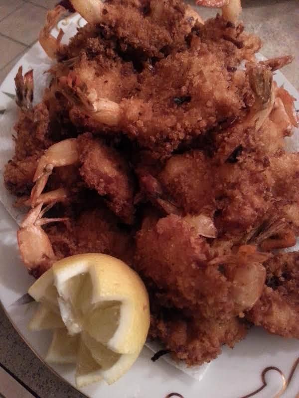 Delicious Coconut Shrimp Recipe