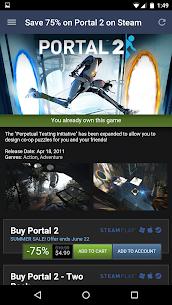 Baixar Steam Última Versão – {Atualizado Em 2021} 3