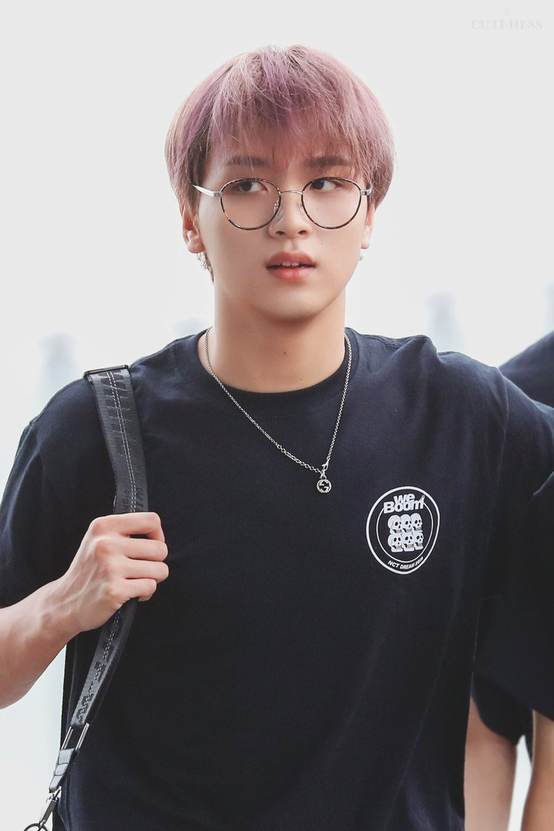 nct dream haechan
