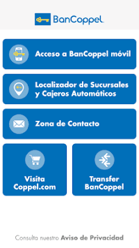 Download BanCoppel Móvil APK latest version app for android devices