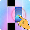 Jay Sean - Ride It on Piano Game APK Icon