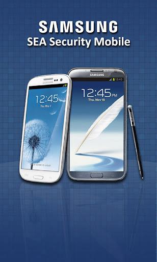 Samsung Security Emergency