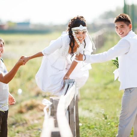 Wedding photographer Evgeniy Maynagashev (maina). Photo of 30.09.2015