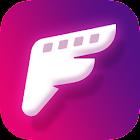 Flyers, Advertisement, Marketing Video Maker icon