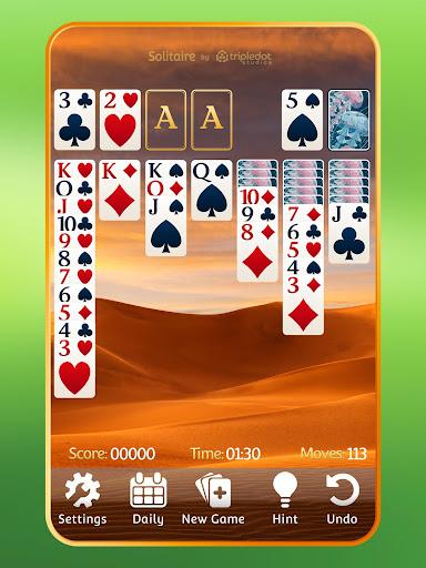 Solitairescapes 2.6.0 screenshots 12