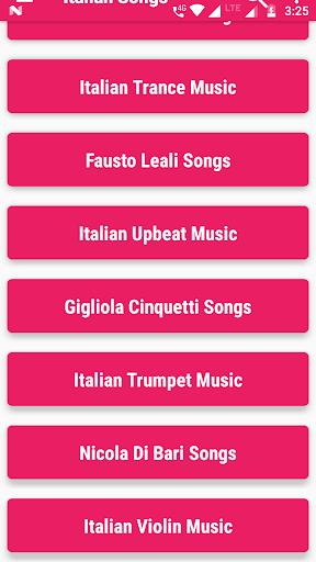 Download Italian Music RADIO : New Top Best Italian Songs