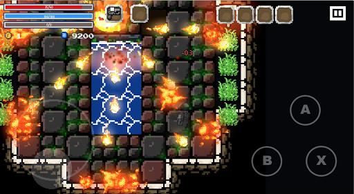 Dungeon Knight: Roguelike Game  screenshots EasyGameCheats.pro 4