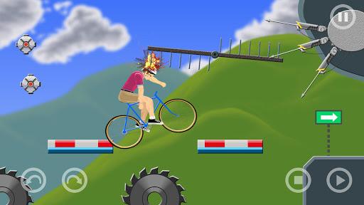 Bloody Wheels 2.1 screenshots 5