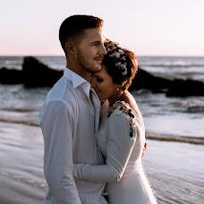 Wedding photographer David Muñoz (mugad). Photo of 10.10.2017