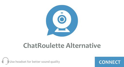 ChatRoulette Alternative