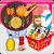 Fajita Burger Maker file APK for Gaming PC/PS3/PS4 Smart TV