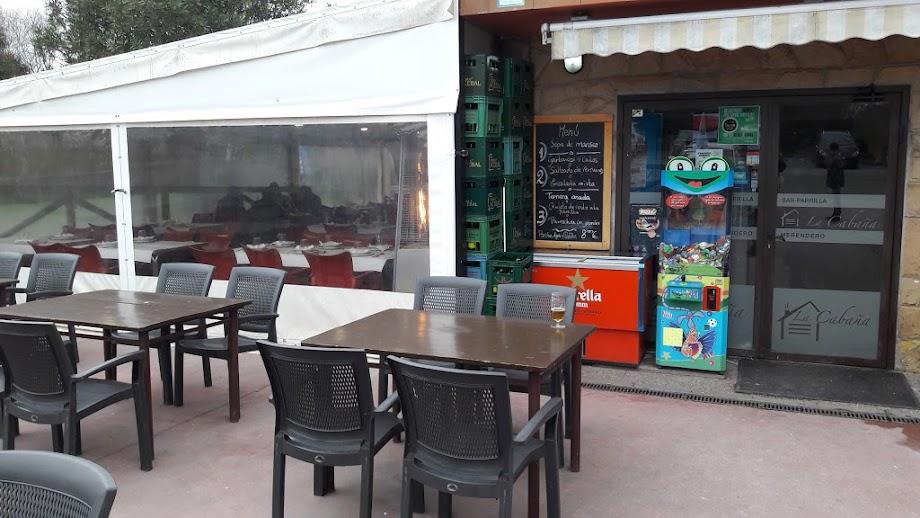 Foto La Cabaña (bar, parrilla, merendero). 8