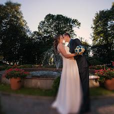 Wedding photographer Daniil Borovskikh (Dream4to). Photo of 20.03.2018