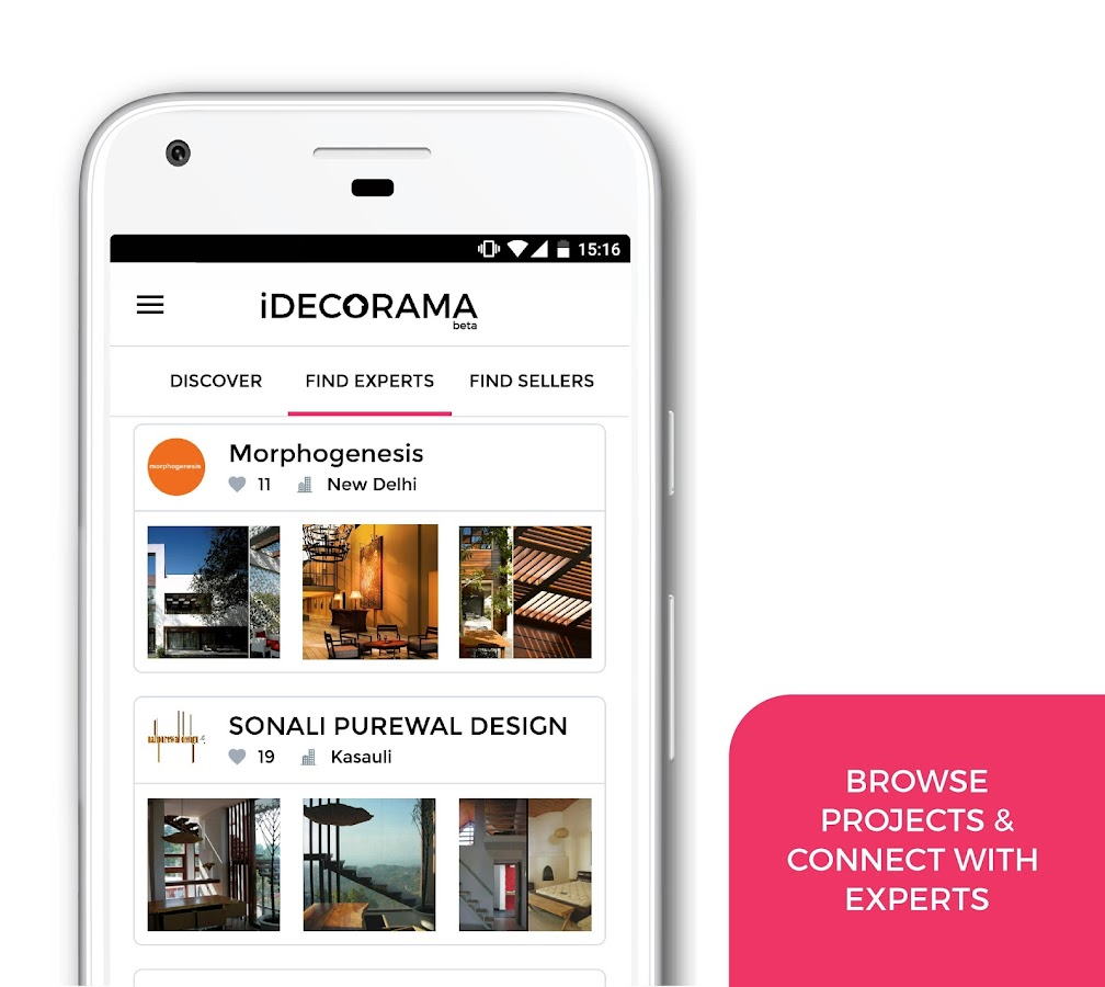 iDecorama Home Interior Design Android Apps on Google Play