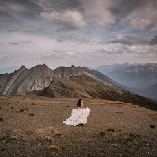 Wedding photographer Carey Nash (nash). Photo of 18.09.2017