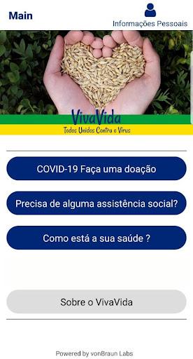 VivaVida 1.3.1 screenshots 1
