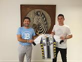 OFFICIEEL: Charleroi vindt in Ivan Goranov nieuwe verdediger